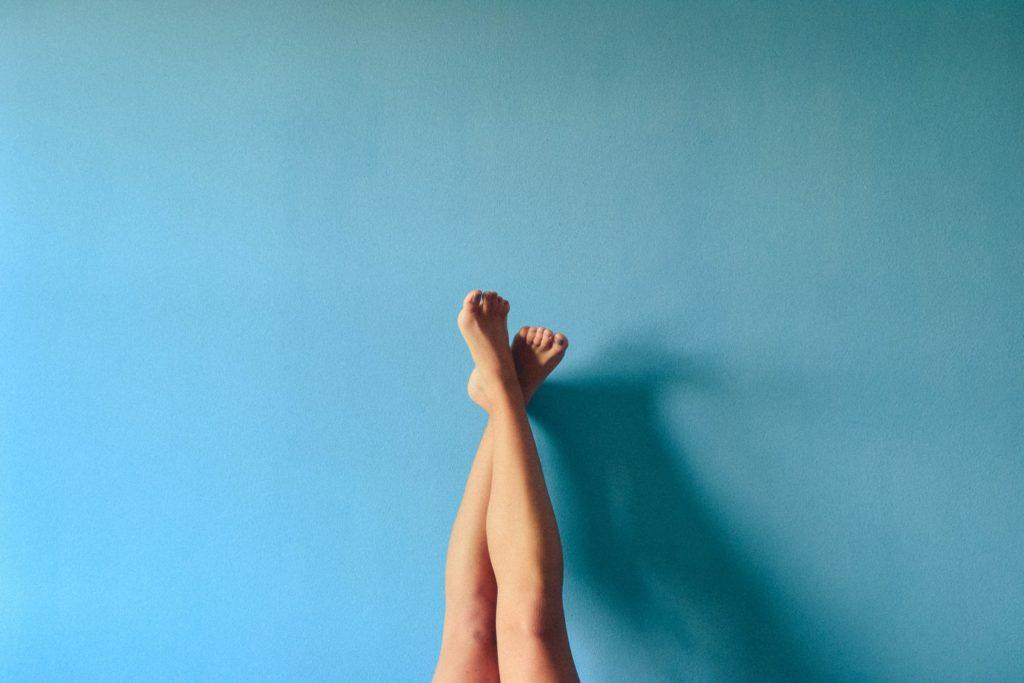 epilazione laser torino gambe donna